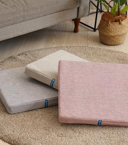 lohas-cushion 500
