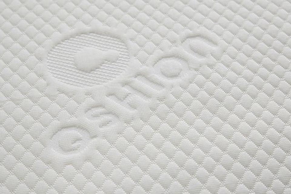 3公分透氣水洗雙人薄床墊